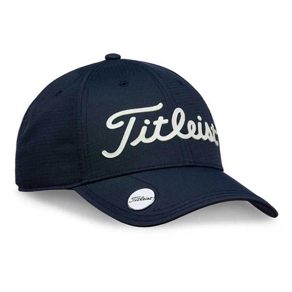 Titleist cap